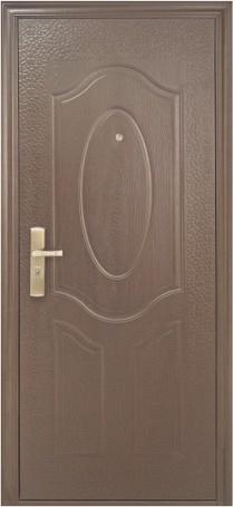 металлические двери 70 80 мм производство